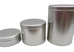 Biscuit Tins & Cookie Tins