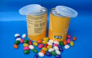 Jelly Bean Tins