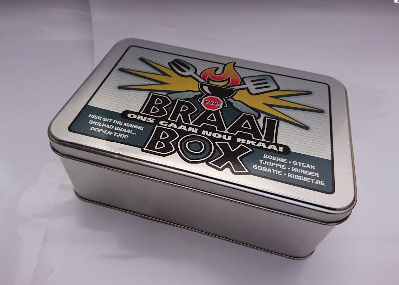 Packaging Tins Can It Tin Manufacturer And Money Box Supplier