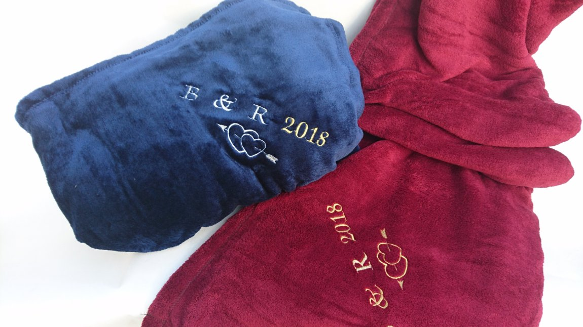 Promotional Blankets South Africa