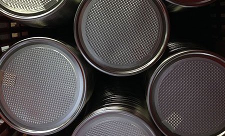 Lids for Food Cans