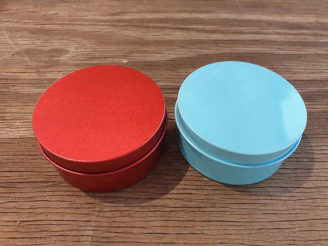 Favour Tin Boxes