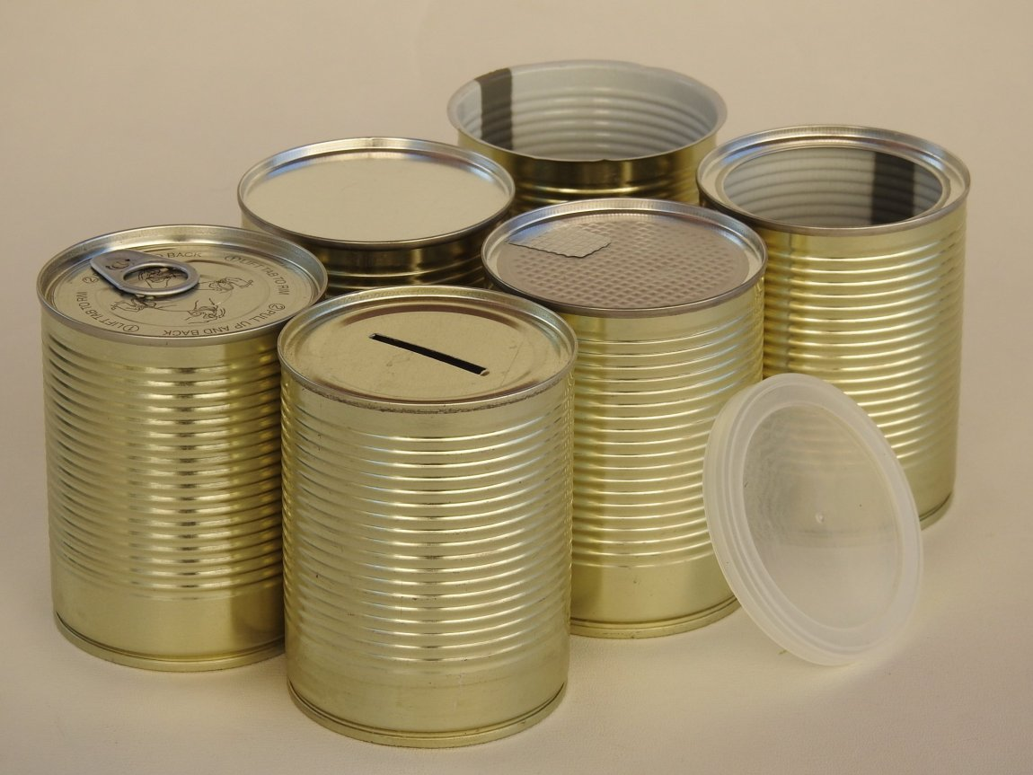 Tin Can Supplier South Africa