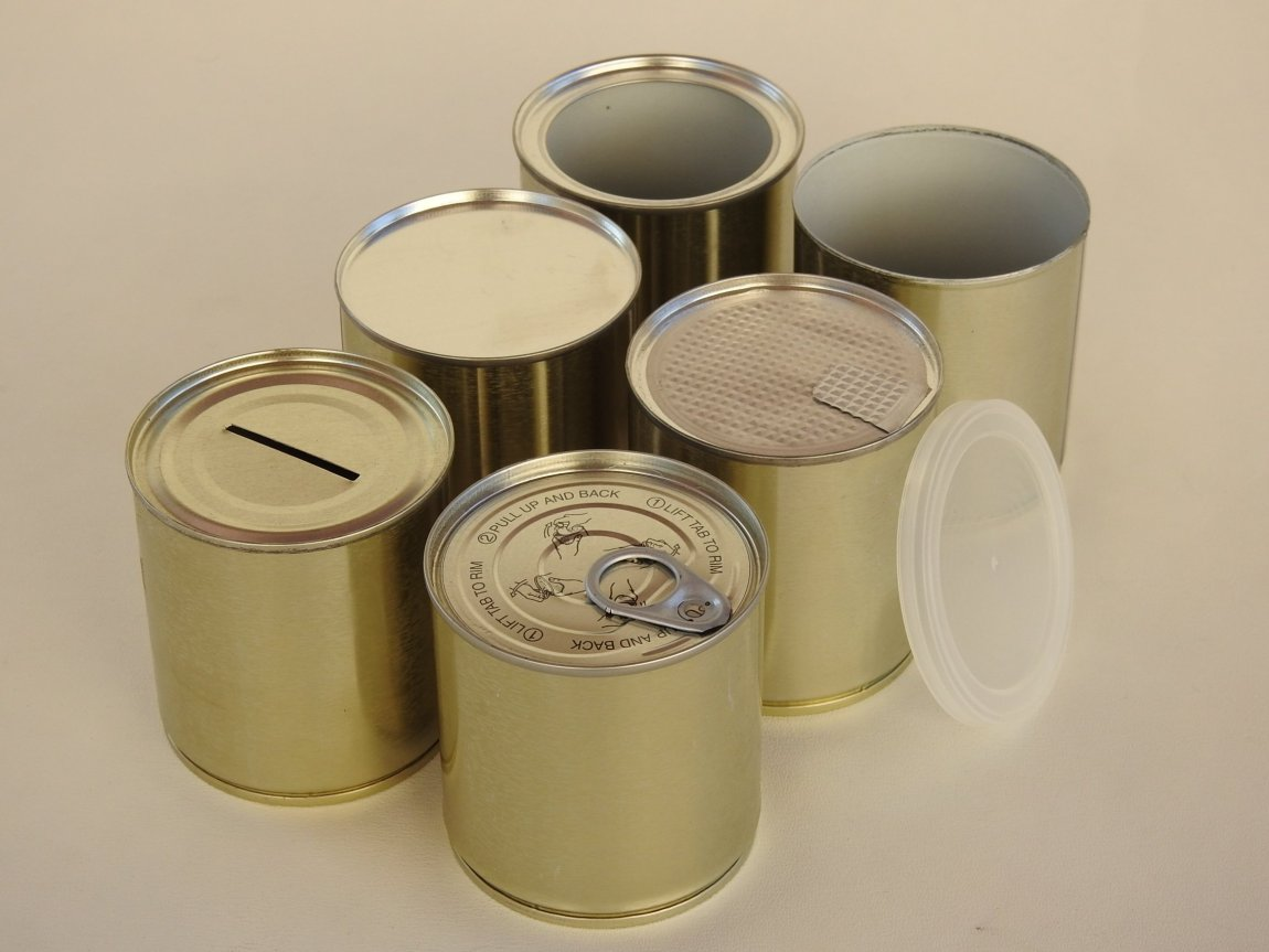 Tin Supplier