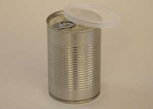 Standard Custom Tin Can