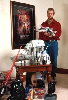 CIBASS Star Wars El coleccionista