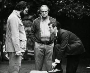 Behind the Scenes Photos from The Godfather Trilogy (5)