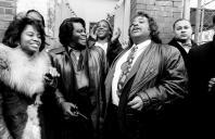 CIBASS James Brown y sharpton