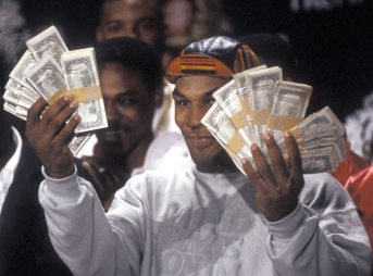 CIBASS Mike Tyson diez