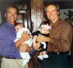 CIBASS Clint Eastwood diez