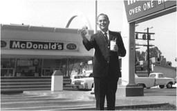 CIBASS McDonalds 1