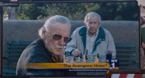 Stan Lee en Vengadores 1