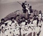 CIBASS Star Wars recopilación de fotos raras 23