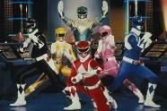 CIBASS Power Rangers