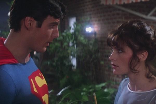 CIBASS Superman Lois Lane