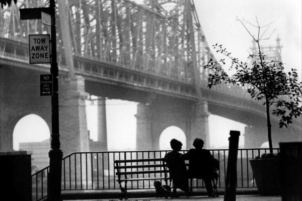 CIBASS Woody Allen Manhattan