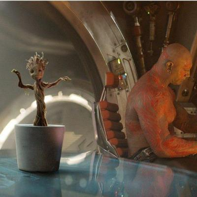 CIBASS_Guardianes_de_la_Galaxia_Groot_and_Drax