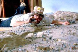 Indiana Jones y el arca perdida