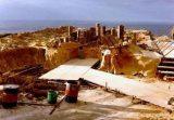 La ciudad de la cúpula del Trueno en Mad Max