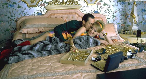 CIBASS Casino de Scorsese Robert De Niro y Sharon Stone