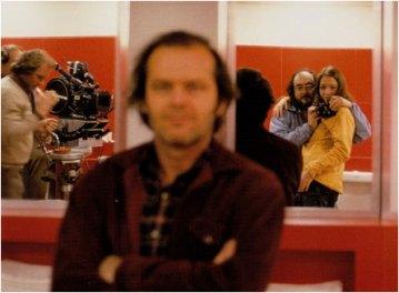 CIBASS Jack Nicholson The shinning