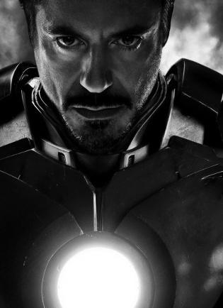 Las mejores frases de Tony Stark aka Iron Man