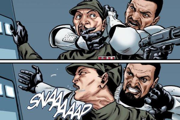 CIBASS Darth Vader y el llanto de las sombras derrota imperial en Ostor