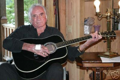CIBASS Old Johnny Cash