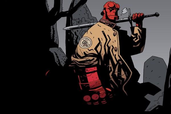 CIBASS Hellboy
