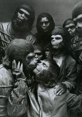 CIBASS El planeta de los simios cuatro