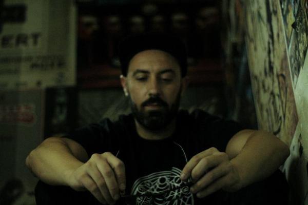 CIBASS Entrevista a Titó de Falsalarma