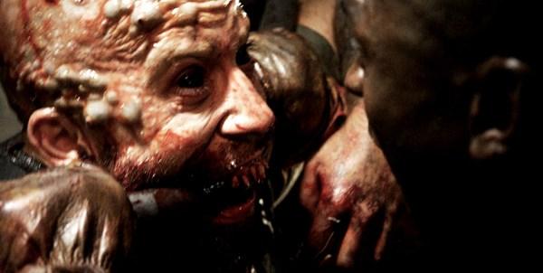 CIBASS Rec 4 Apocalipsis horror
