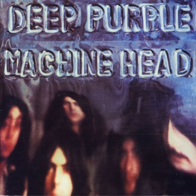 CIBASS Deep Purple machine_head