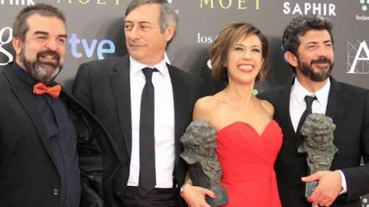 CIBASS Gervasio Iglesias y su pajarita naranja