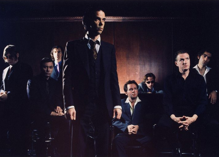 CIBASS Nick Cave and the Bad Seeds