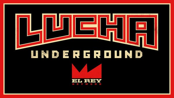 CIBASS lucha-underground branding