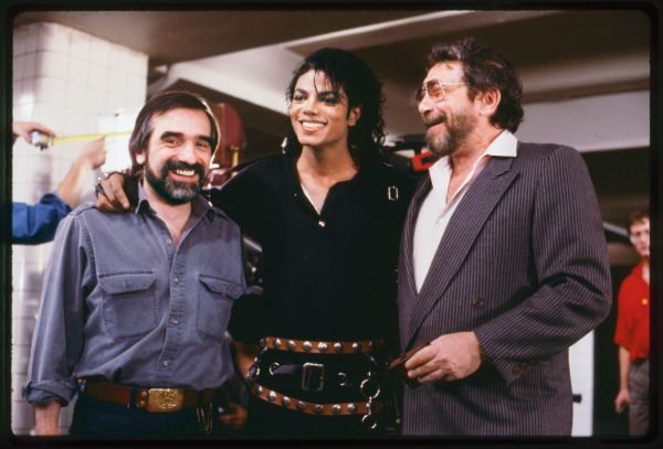 CIBASS Michael-Jackson-Martin-Scorsese-grabacion-video-bad