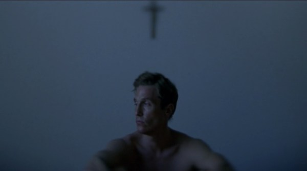 CIBASS True Detective Rust Cohle