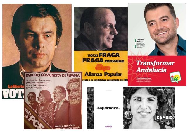 CIBASS resumen de 40 años de comunicación electoral