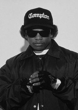 Armas, rimas y gorras de los Raiders: La historia de Eazy-E y NWA