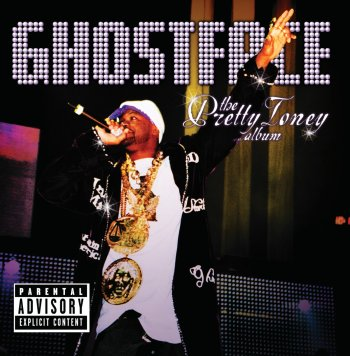 CIBASS Ghostface Pretty Toney