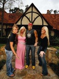 CIBASS Hulk Hogan cinco