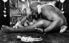 CIBASS Hulk Hogan ocho
