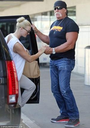 CIBASS Hulk Hogan siete