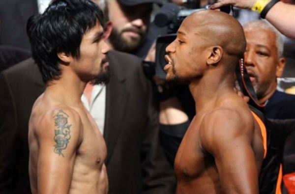 CIBASS pac-and-mayweather