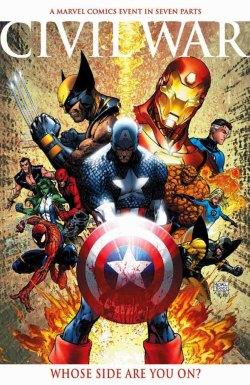 CIBASS Civil War Cover