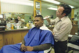 CIBASS Mike Tyson cinco