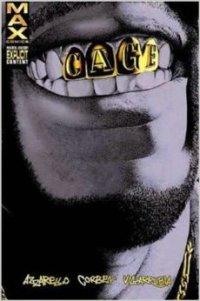 CIBASS Cage de Marvel