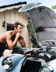CIBASS Clint Eastwood nueve