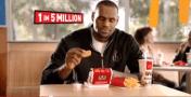 CIBASS McDonalds 21